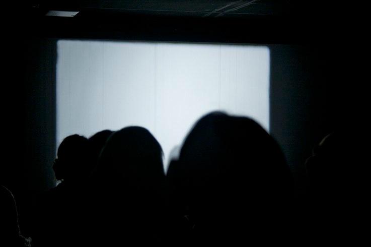 Tony Conrad, The Flicker