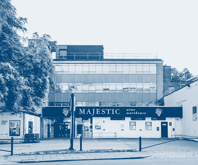 Launch: London's Lost Cinemas 28th October